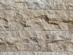 Rock Pitched Tuscan Gold Granite